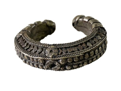 Old  Bracelet Trade Currency  Gold Weight B. Faso