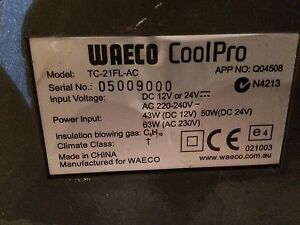 WAECO Cooler transformer Yokine Stirling Area Preview