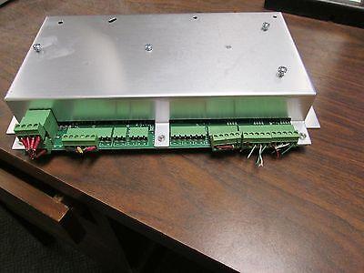 Trane Chiller Circuit Module X1365045118 Rev Z Used