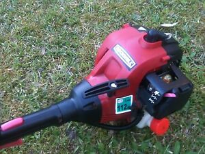 ROCKWELL petrol line trimmer Hazelbrook Blue Mountains Preview