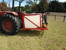 Fire Fighting unit, Tractor, Slip on Morwell Latrobe Valley Preview