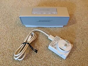 Bose SoundLink Mini II Pearl Hurstville Hurstville Area Preview