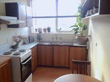 ***URGENT*** ONE MONTH SUBLET - furnished apartment in Yarraville Yarraville Maribyrnong Area Preview