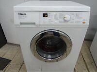 Waschmaschine MIELE 6Kg W3241 AA 1400U/min -1 Jahr Garantie- Berlin - Prenzlauer Berg Vorschau