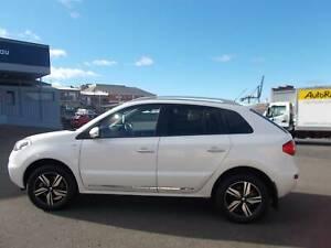 2016 Renault Koleos Burnie Burnie Area Preview