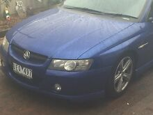 Holden vz Ss ute Scoresby Knox Area Preview