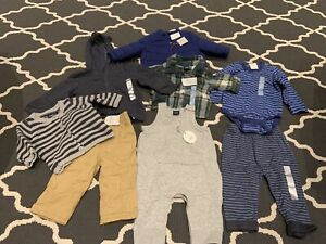 For Sale - Brand New Baby Gap Boy's  outfits