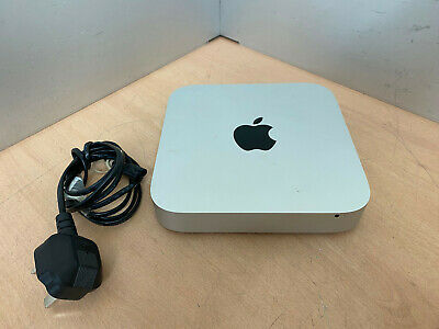 Apple Mac Mini A1347 Late 2014 1.4 GHz Dual Core i5 4GB 500GB OS Catalina