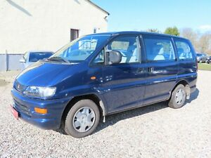 Mitsubishi Space Gear 2,0 Motion Klima