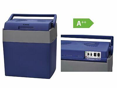 Lujo Enfriador 12V 230V Caja para Camping Termo Auto Enfriar 30 Litros...