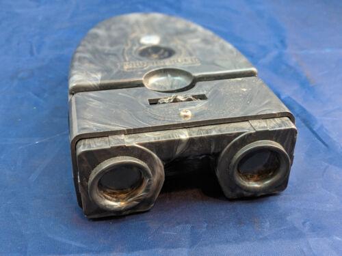 Brumberger Stereo Slide 3D Viewer  WORKING!  Vintage 1950