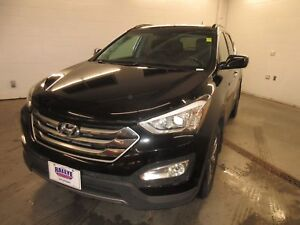 2016 Hyundai Santa Fe Sport 2.0T Premium- AWD! ALLOYS! HEATED SE