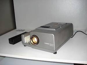 Slide projector in good working condition Winnellie Darwin City Preview