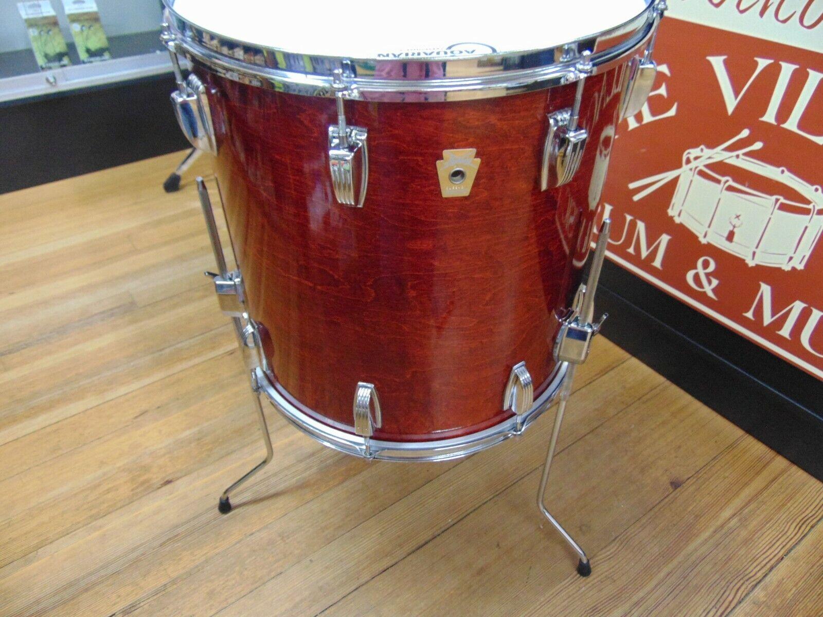 """Drumladen Tom Case 16/"""" x 16/"""""""