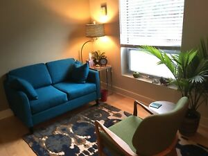 Office room for rent 1-2 days for counselling/psychotherapy