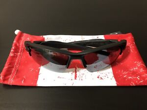 Oakley Flak 2.0 XL Sunglasses Matte/Black Iridium