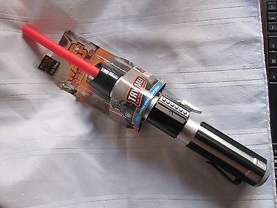 Star Wars Rebels Darth Vader Lightsaber Hasbro Disney from Episode IV A New Hope