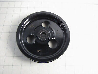 Dorman 300-306 / Napa 7-3092 Power Steering Pump Pulley for Dodge Jeep NEW