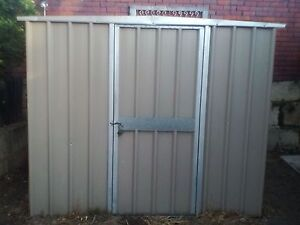 Disassembled 3x3 Stratco garden shed Duncraig Joondalup Area Preview