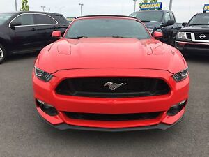 Ford Mustang Cabriolet - Convertible GT haut niveau cabriolet 2