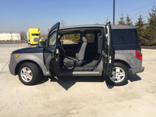 Image 1 of Honda: Element 2WD LX…
