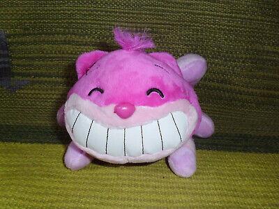 Cheshire Cat plush stuffed animal phone holder 8