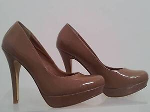 Ladies fashion shoes Smithfield Cairns City Preview