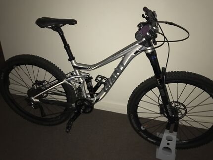 2015 giant trance 1 size small
