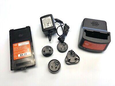 Whites Hd Nimh Rechargeable Battery Kit For Spectra V3 Dfx Xlt Mxt M6