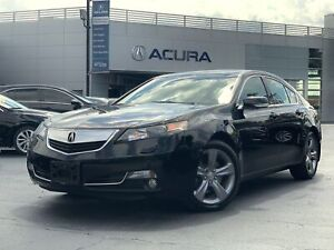2014 Acura TL TECH | 3.4% | 305HP | SAVE$$$ | HTDSEATS |