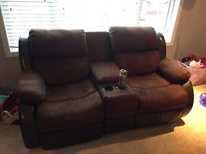 Couch & Love Seat $800 obo