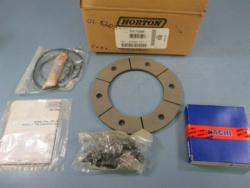 Horton 847500 MWB Repair Kit - New