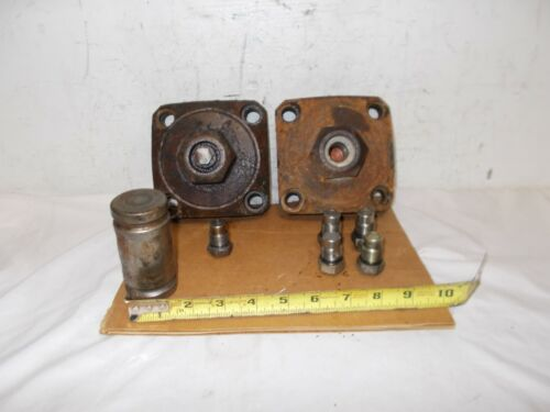 Stanley 3500 Hydraulic Breaker Hammer parts