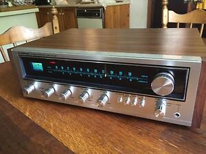 Vintage pioneer SX-434 stereo receiver.  Excellent condition