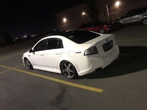 ^** ONE OF A KIND UNIQUE LUXURY SPORT CLASS ACURA TL!!