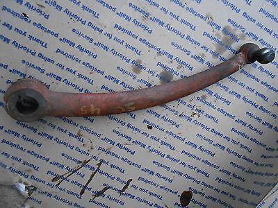 Case Sc Steering Arm  Antique Tractor