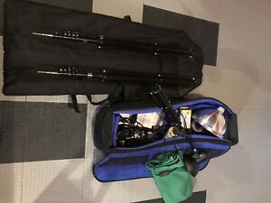 Photography Tripods with Carry Bags