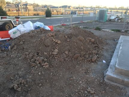 Soil & Concrete Removal / Excavations / Demolitions