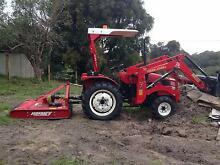 Tractor For Sale Sale Wellington Area Preview