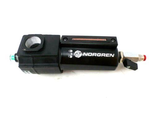 SANDVIK / Norgren 55037836 Air Treatment / Water Separator NEW