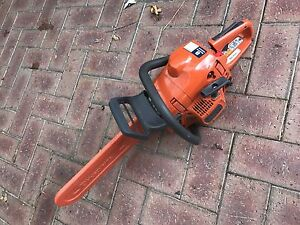 "Husqvarna e135 16"" Chainsaw Woodside Adelaide Hills Preview"