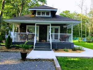 Cottage Vacation Rental - Fort Erie