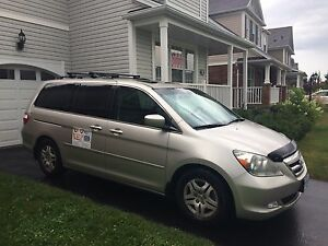 2006 Honda Odyssey Immaculate Condition
