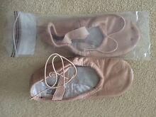 Bloch ballet shoes Queens Park Eastern Suburbs Preview