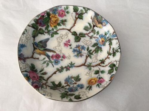 "Royal Tudor Ware Barker Bros. LORNA DOONE small bowl 5 3/4"""