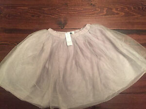 4T Old Navy Tulle Skirt NWT
