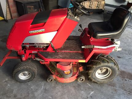 Ride on mower Moonah Glenorchy Area Preview