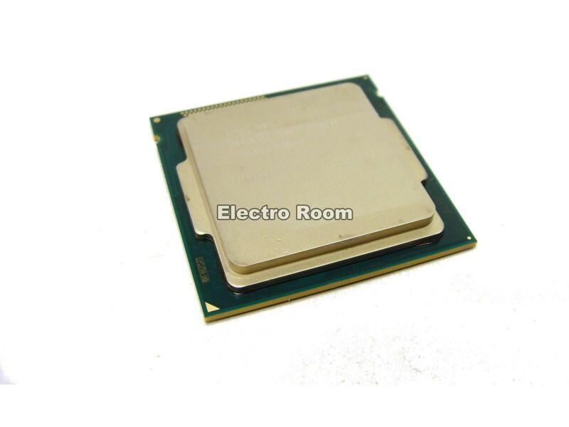 Intel Core i7-4770 SR149 Quad Core 3.40GHz 8M LGA1150 CPU Processor