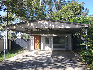 Double Carport,  (6mts x 6mts) all steel , top cond - PRICE DROP. Carina Brisbane South East Preview