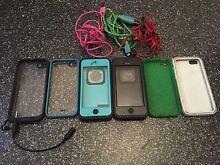 iPhone 5c Cases Ellis Lane Camden Area Preview